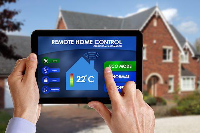 تجهیزات خانه هوشمند 2